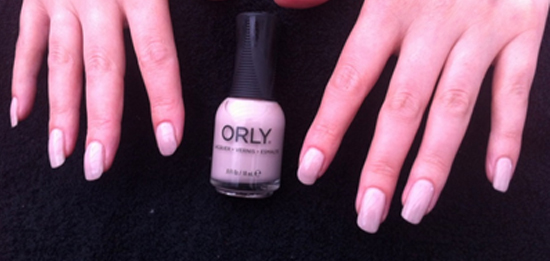 Orly Nails Offer